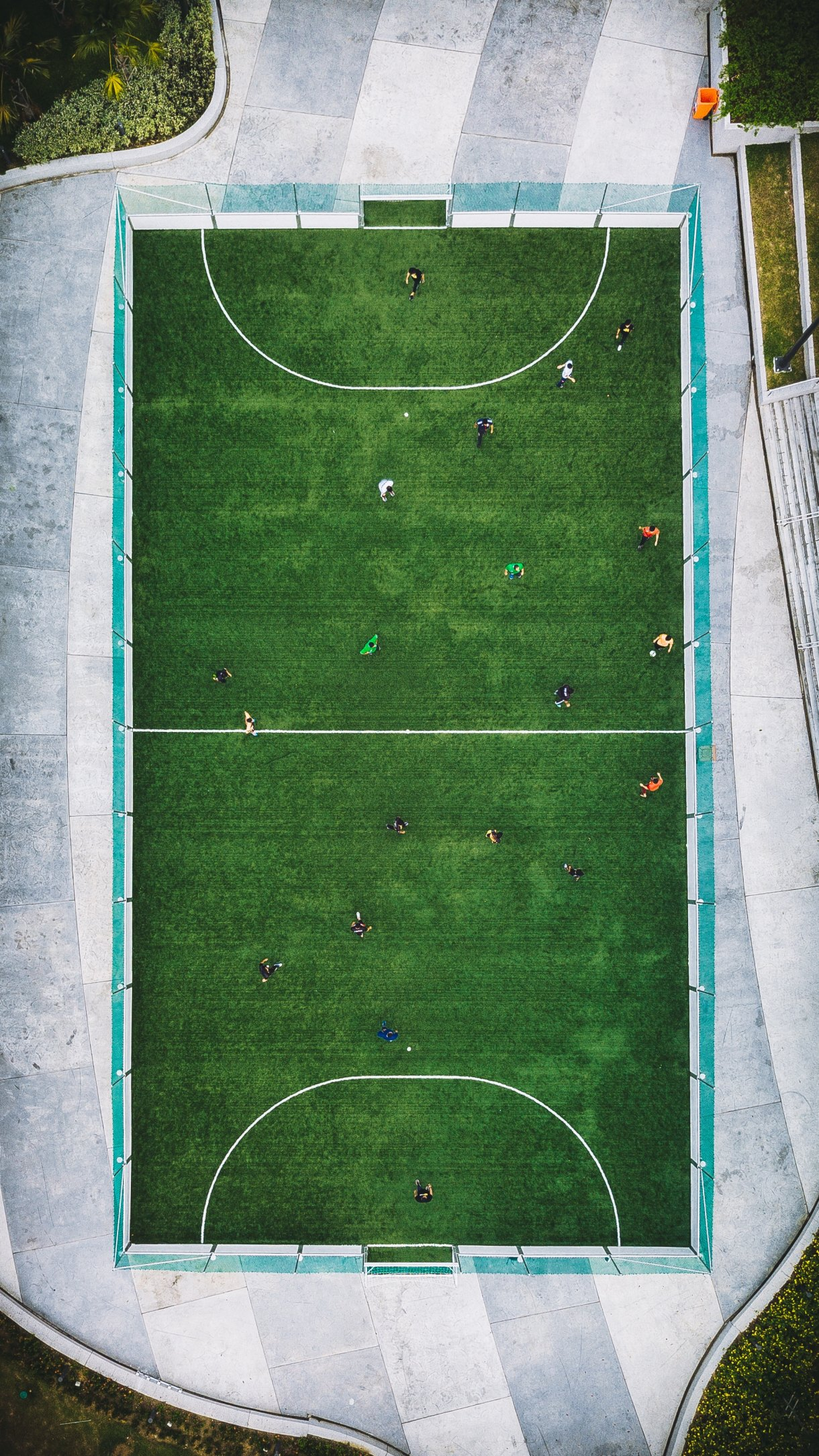 Why Soccer Is More Than Sport