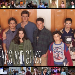 5 Fictional Television Friend Groups I Wish I Was Part Of Besides 'Friends'