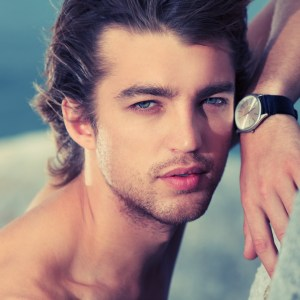 My Rapid Rise And Fall As A Male Model In Chile