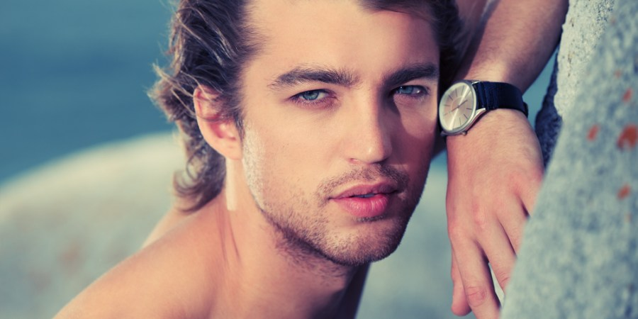 My Rapid Rise And Fall As A Male Model InChile
