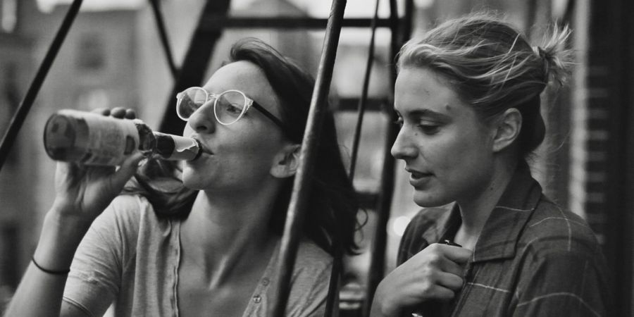 12 Quotes From 'Frances Ha' That Perfectly Describe The Late 20s Experience