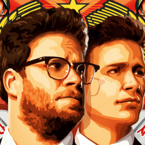 """The Release Of 'The Interview' Is A """"Human Rights Issue"""""""