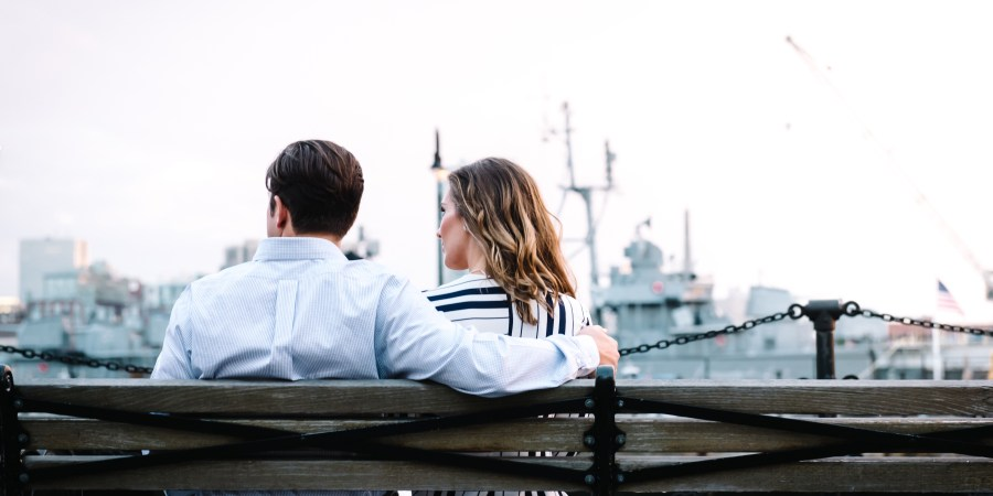 8 Things You Should Never Have To Compromise In A Relationship (Even If You're Head Over Heels InLove)