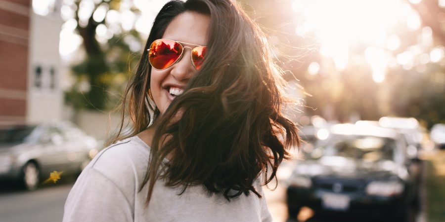 Here's How To Make The Most Of Your Twenties