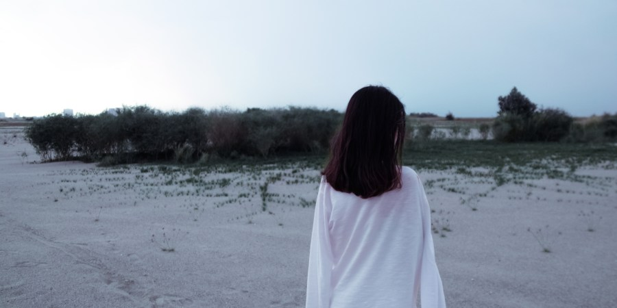 What No One Tells You About Being Alone