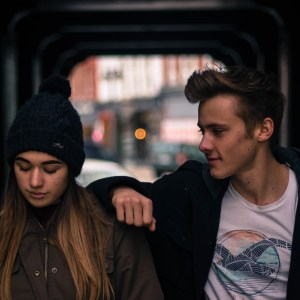 5 Surefire Ways To Move Out Of The Friendzone