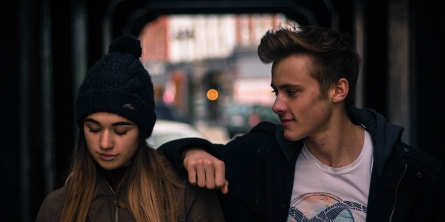 5 Surefire Ways To Move Out Of TheFriendzone
