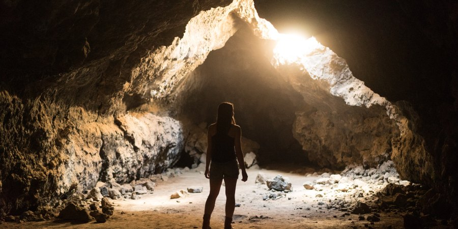 A Stranger Drugged Me And Dragged Me Into An UndergroundCave