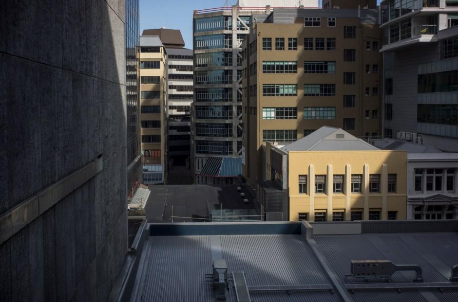Caledonian Chambers, Wellington