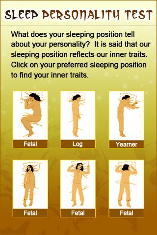 How You Sleep Says A Lot About You Thoughtful India