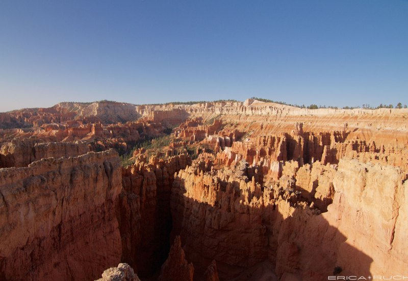 Bryce Canyon – Navajo Loop