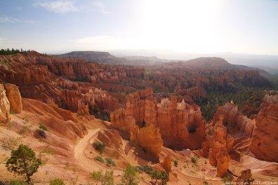 Bryce Canyon - Navajo Loop