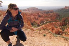 Me at Bryce Canyon