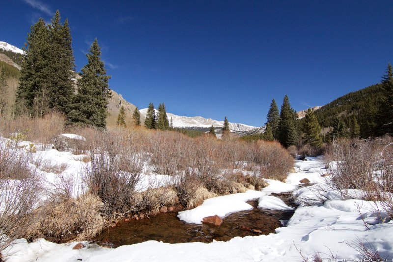 Abyss Lake Trail