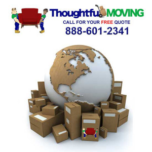 Thoughtful Moving Fort Lauderdale