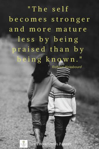 purpose of parenting