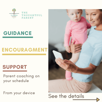 parent coaching