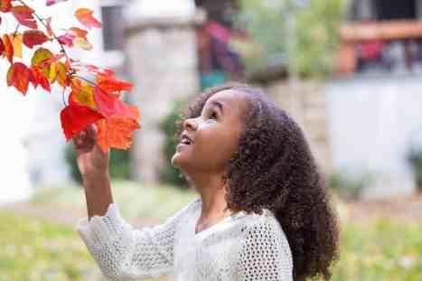 raising a grateful child