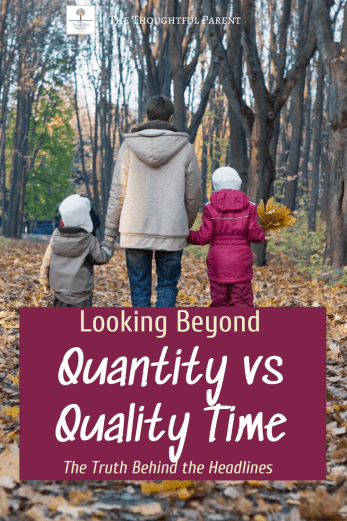 quantity time meaning