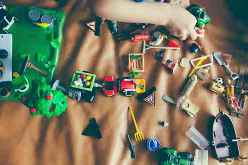 play in preschool why it matters