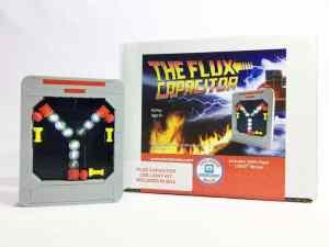 flux capacitor lego