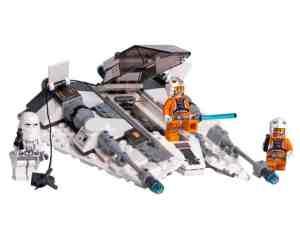 rent star wars lego sets
