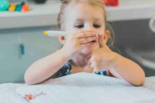 online preschool learning