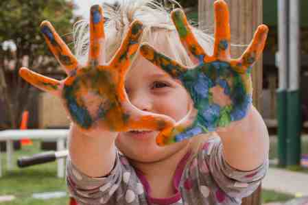 importance of play to children