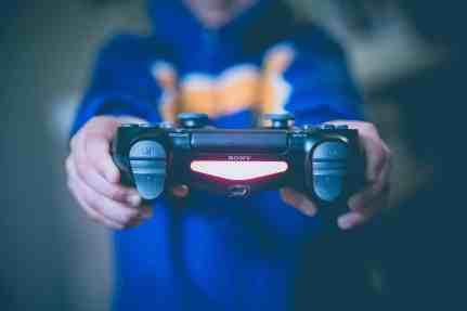 games addicting