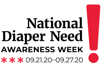 diaper need awareness