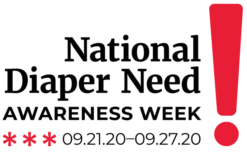diaper need awareness