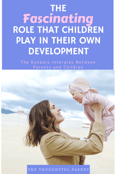 what is parents role in child development