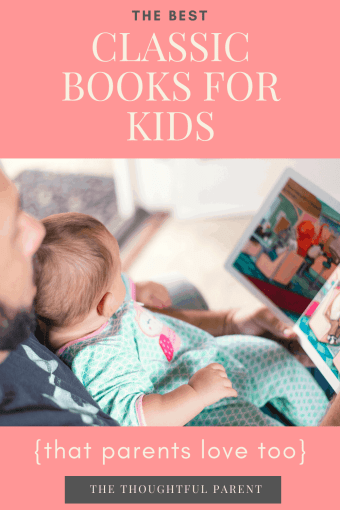 best books for child development