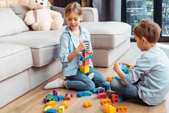 child behavior and parenting