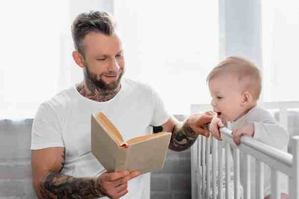 What makes a good baby book