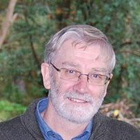Professor Gordon Sanson