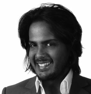 Anand Pallengar