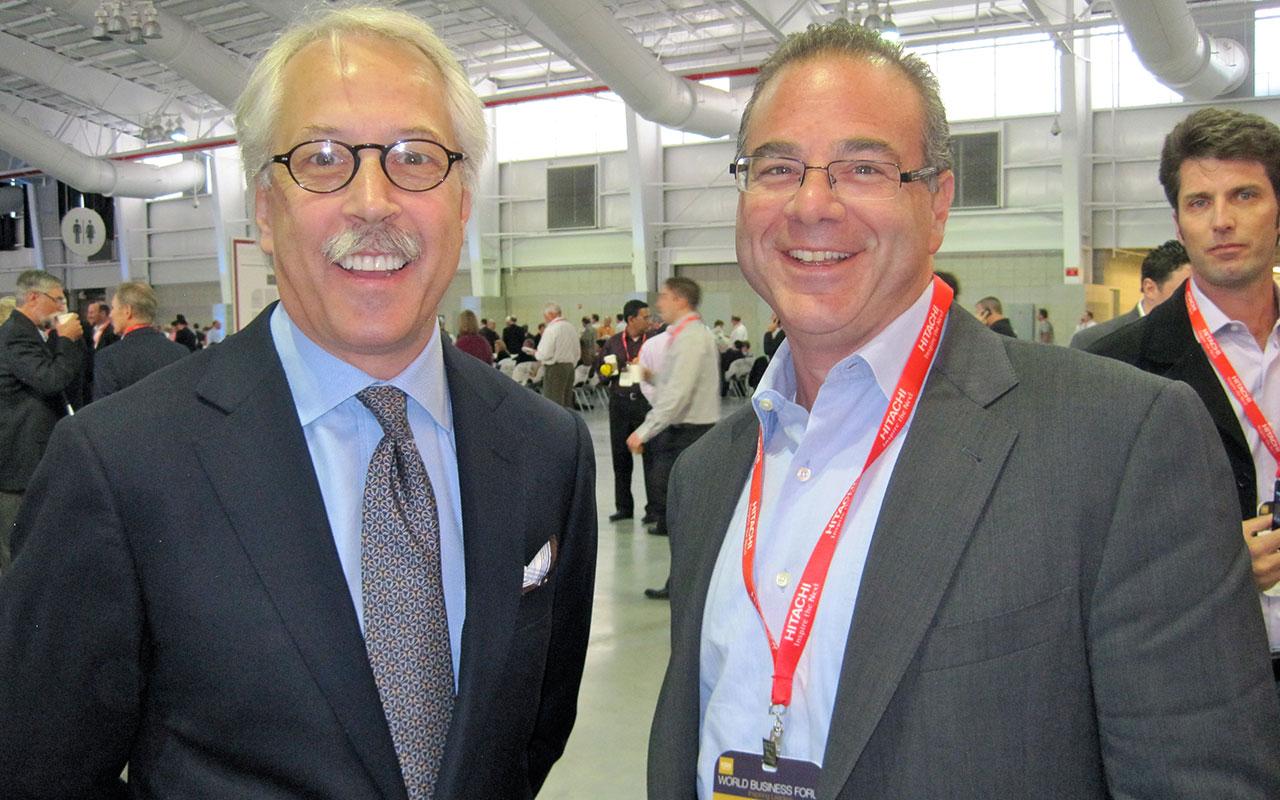 Gary Hamel and Peter Winick