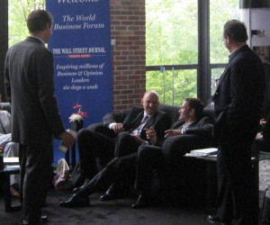 Marcus Buckingham, Keith Ferrazzi, Kevin Small, And Peter Winick