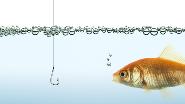 Fishing-hook