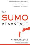 """Bernie Brenner, """"The Sumo Advantage"""""""