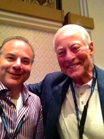 Peter Winick And Brian Tracy