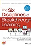 6 Disciplines Thru Breakthough Learning