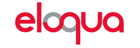 inbound marketing software oracle eloqua logo