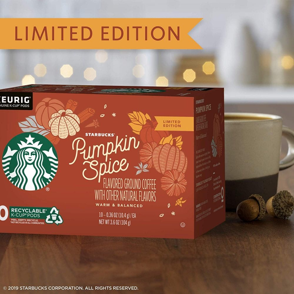this new pumpkin spice latte hard seltzer from busch could be the holy grail of fall drinks