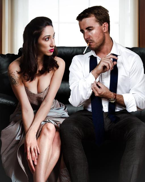 8 sure signs he has a side chick