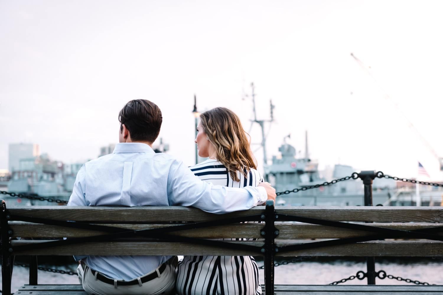 Top Relationship Red Flags And Deal Breakers