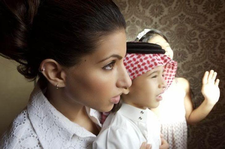 The Saudi Arabian Princess of the 21st Century