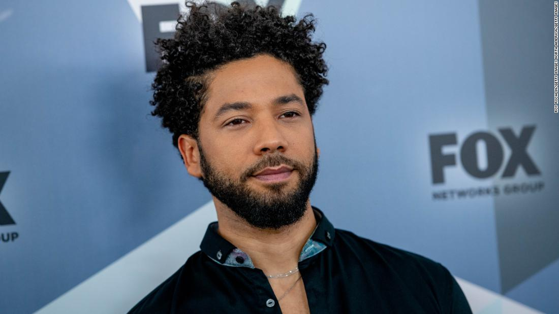 New Evidence Suggests Jussie Smollett Orchestrated Attack