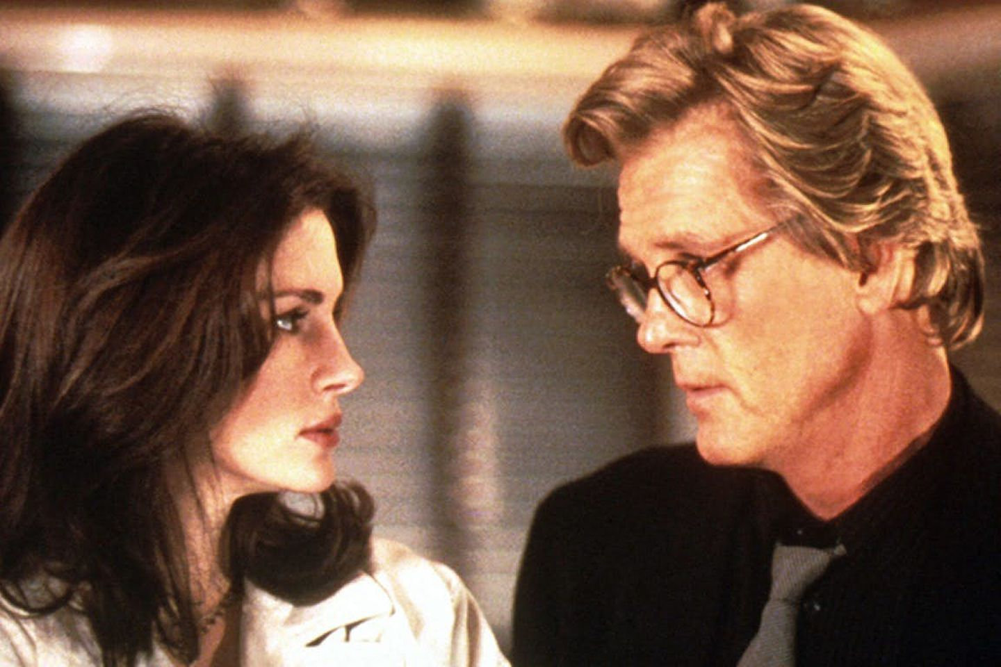 5-pairs of movie co-stars who never got along in real life